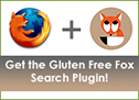 GlutenFreeFox SearchBar Plugin